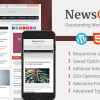 MyThemeShop NewsOnline WordPress Theme 2